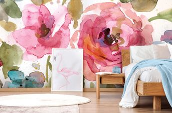 Designer Wallpaper Murals