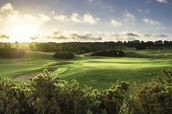 Seve's Sunrise, The Shire London, Hertfordshire, England wallpaper mural thumbnail