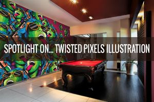 Spotlight On: Twisted Pixels