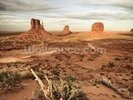 Monument Valley wall mural thumbnail