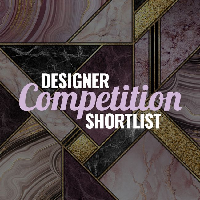 Competition: The Next Designer Wallpaper Collection 2020