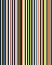 Twisted Pixels Stripes mural wallpaper thumbnail