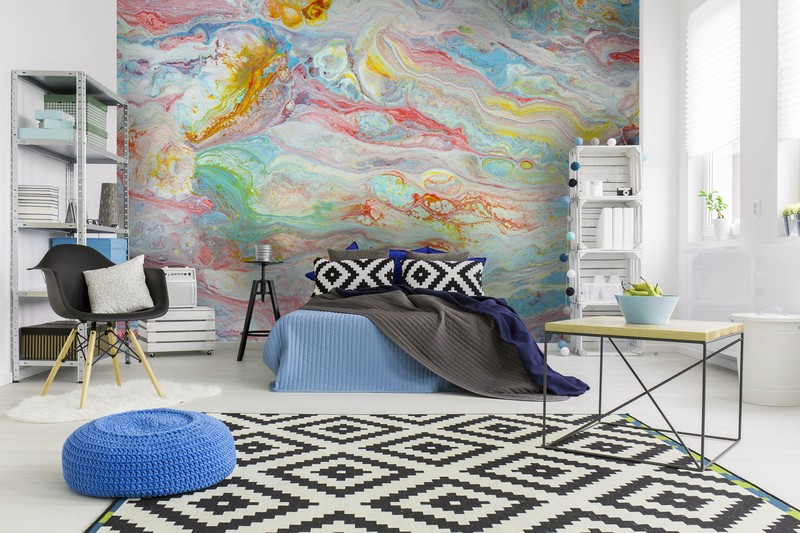 multicolour-marble-interior-design-trends-2018