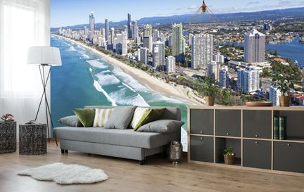 Brisbane Wallpaper Wallpaper Murals