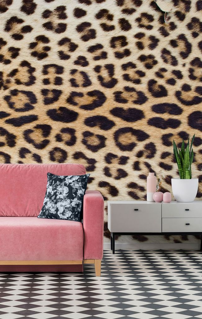 Why is Maximalist Wallpaper so Popular?