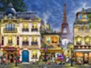 Paris wall mural thumbnail
