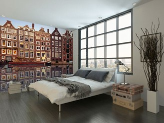 Top 10 Bedroom Wall Murals