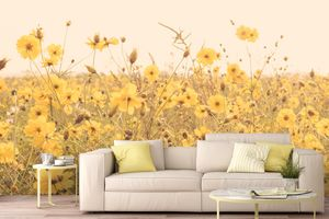 5 Must-Have Yellow Wallpapers