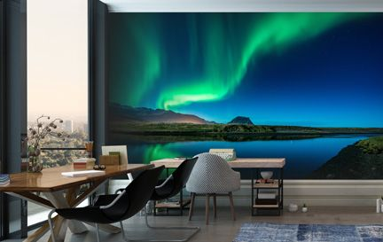 Sky Wallpaper Wall Murals Wallpaper