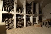 Castle Wine Cellar mural wallpaper thumbnail