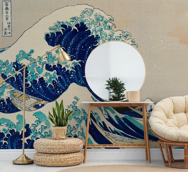 The Ultimate Guide to Japanese Wallpaper