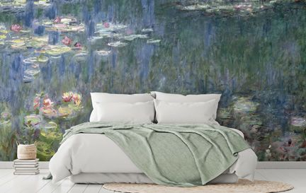 Monet, Claude Wallpaper Murals