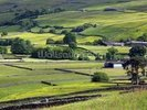 Yorkshire Dales National Park wall mural thumbnail