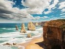 Great Ocean Road Australia wall mural thumbnail