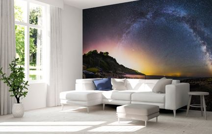 Chad Powell Wall Murals Wallpaper