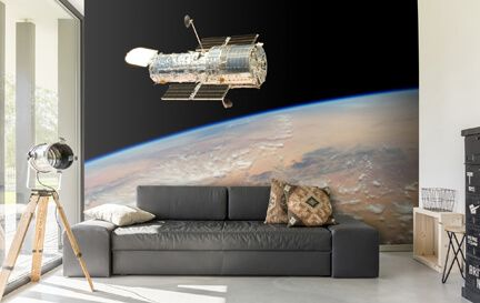 Space Wallpaper Wall Murals Wallpaper