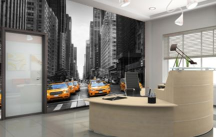 New York Wall Murals Wallpaper