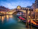 The Rialto Bridge wall mural thumbnail