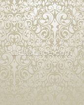 Silver - Wallpaper wall mural thumbnail