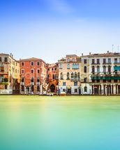 Venice Architecture wall mural thumbnail