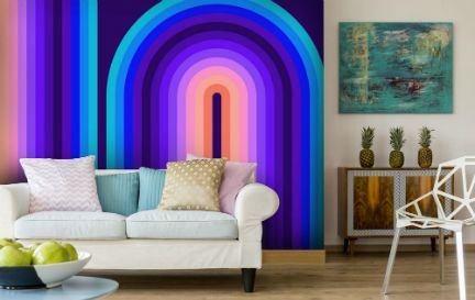 Greg Mably Wall Murals Wallpaper