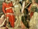 The Entombment (unfinished) (panel) wall mural thumbnail