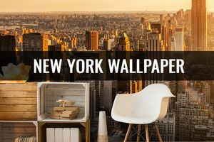 7 Ways to Wear New York Wallpaper