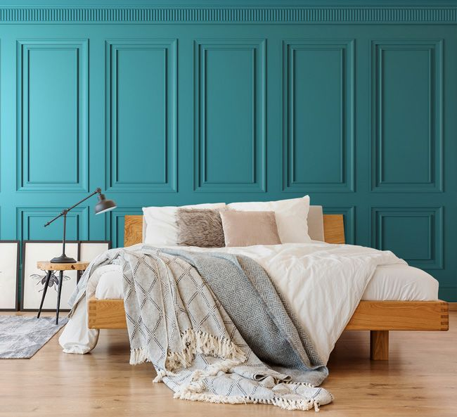 Bedroom Trends for 2021 [Be in the Know]
