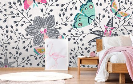 Antoana Oreski Wall Murals Wallpaper