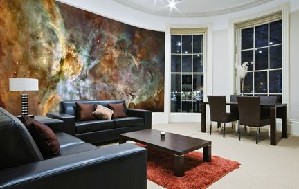NASA Space Wallpaper Wall Murals Wallpaper