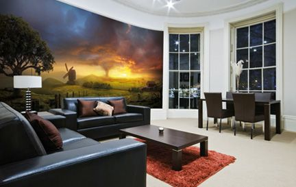 Philip Straub Wall Murals Wallpaper