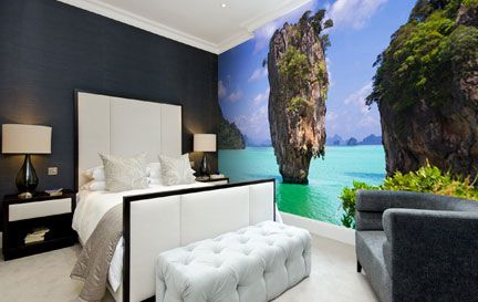 Other Countries Wall Murals Wallpaper