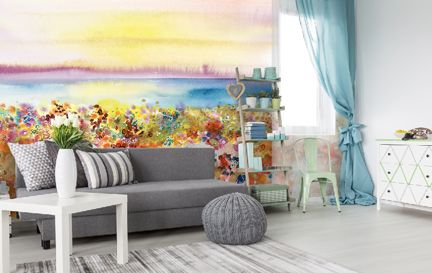 Design Pics Wall Murals Wallpaper