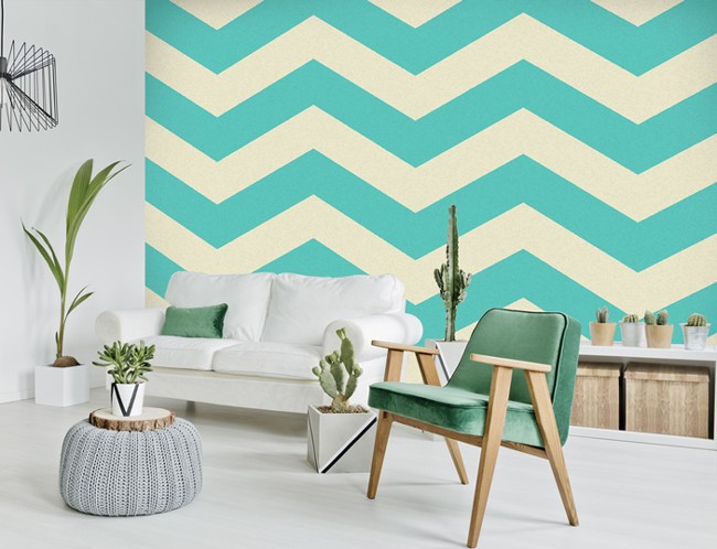 How to NOT Get Striped Wallpaper Wrong!