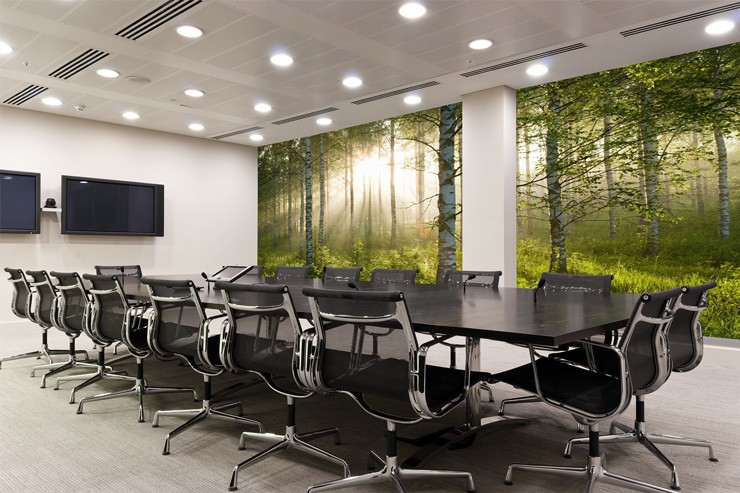 Tree-mural-in-conference-room