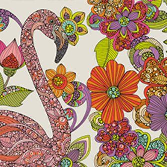 Valentina Harper Wall Mural Wallpaper