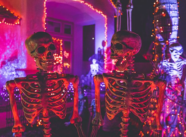 BOO-tiful Halloween Décor to Lift Your Spirits!