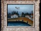 The anglers, c.1908-09 (oil on canvas) wall mural thumbnail