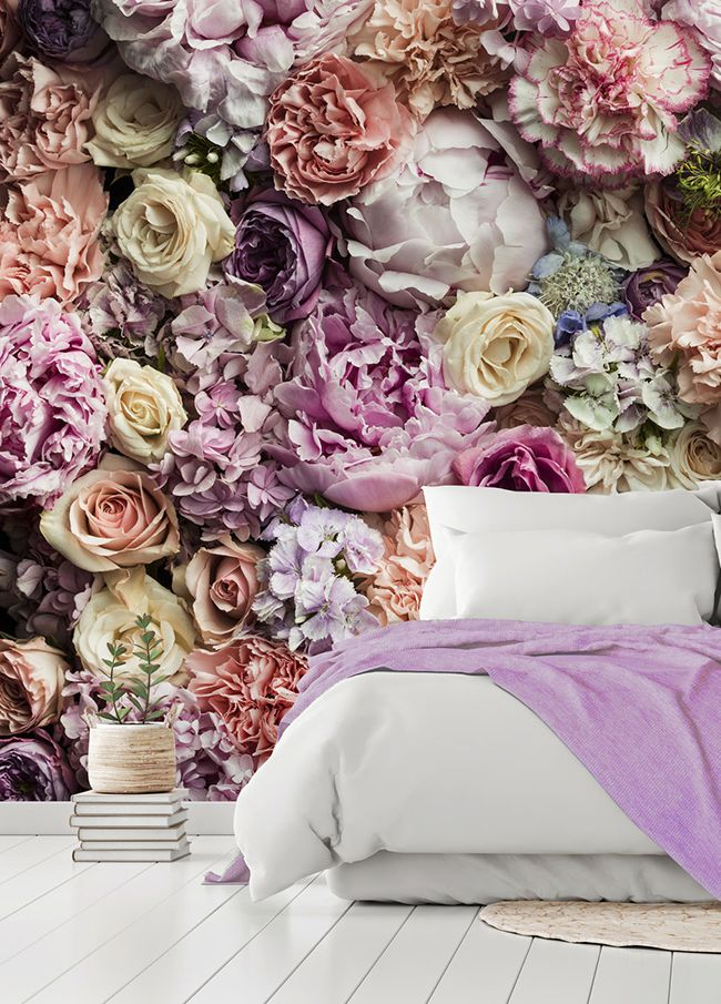 "9 Amazing Wallpapers That Make Guests Go ""Wow"""