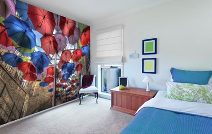 Nick Jackson Wall Murals Wallpaper