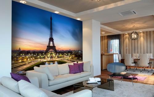 living room wallpaper wall mural ideas wallsauce usa