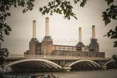 Battersea wall mural thumbnail