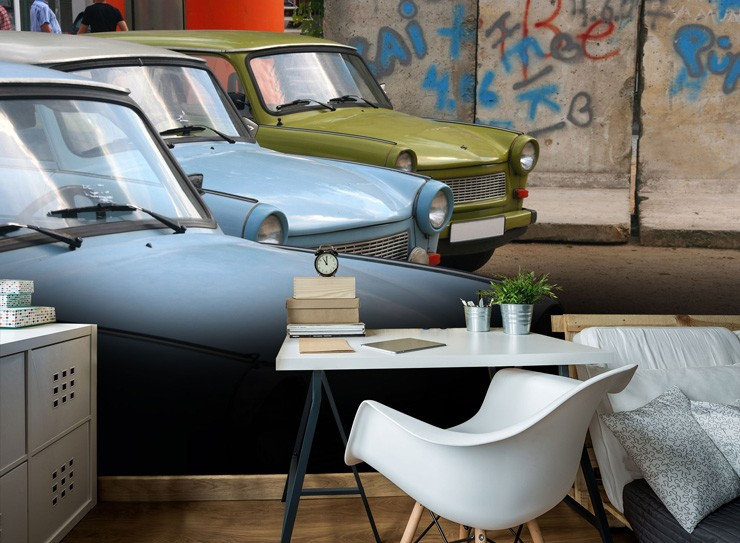 Trabants-wall-mural-from-Wallsauce