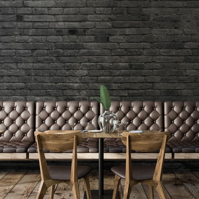 4 Incredible Restaurant Interior Design Trends