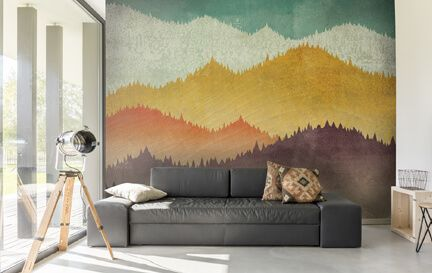 Ryan Fowler Wall Murals Wallpaper