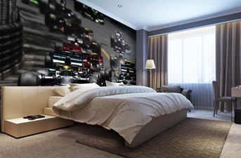 Formula One & Classic Motorsport Wallpaper Murals