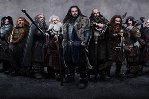 The Hobbit Quiz: How Many Dwarves Can You Name?