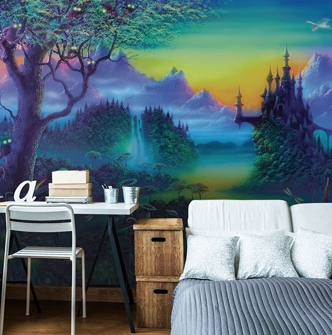 Unusual Wallpapers to Add a Unique Flair to Your Home