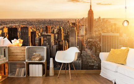 City Wallpaper Wall Murals Wallpaper