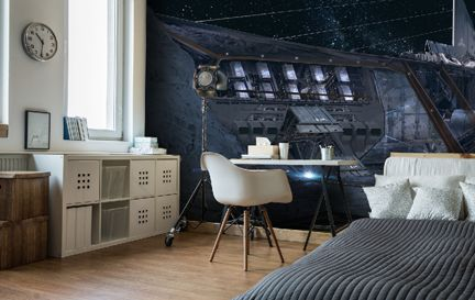 Fantasy & Science Fiction Wallpaper Wallpaper Murals